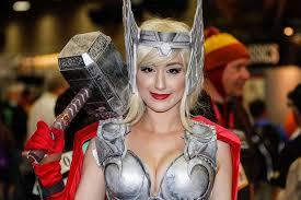 Best Costumes Best Costumes At Comic Con 2014 Popsugar Australia Tech