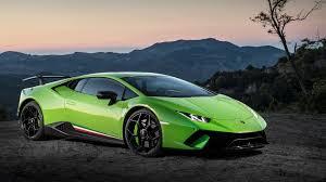 Lamborghini Huracan With Spoiler - lamborghini huracan performante 2017 review by car magazine