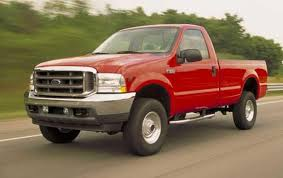 2003 ford f 250 super duty information and photos zombiedrive