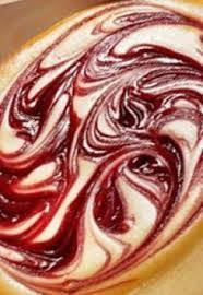 white chocolate raspberry cheesecake cookies oh my