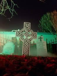 Religious Halloween Crafts - 123 best diy halloween props images on pinterest halloween