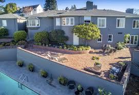 Richards Backyard Solutions by Property Piedmont U0027party House U0027 Provides Dramatic Views