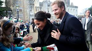 prince harry should royals pick up 6m security bill for harry and meghan s wedding
