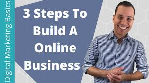 how to start a online business from home 3 simple steps to get