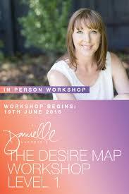 Desire Map The Desire Map Workshops Karen Main