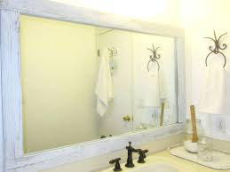 mirrors large wall mirrors for bathrooms industrial farmhouse