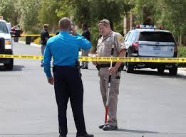 Las Vegas Crime Map By Zip Code by Baby Dies After Dog Attack In Northwest Las Vegas U2013 Las Vegas