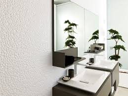 ceramic is one of the best choices for covering walls because it