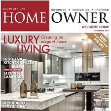 home decor magazines south africa sa home owner home facebook