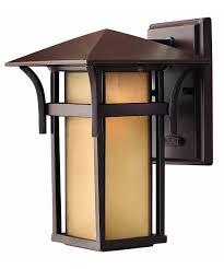 hinkley lighting 2570 harbor 7 inch wide 1 light outdoor wall