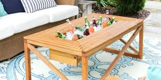 coffee table top ideas diy outdoor coffee table ideas how to make an in top patio design
