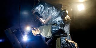 Cool Welding Pictures High Temp Inc