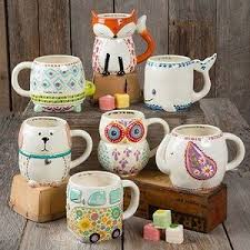 owl mug owl mugs coffee mugs on the go cups