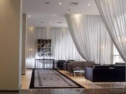 Floor To Ceiling Curtains Trendy Ceiling Curtain Track Design Ideas And Decor