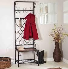 Entryway Storage Bench With Coat Rack 27 Best Entryway Storage Bench Images On Pinterest