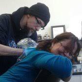 blue horseshoe tattoo 120 photos u0026 51 reviews tattoo 5013 w