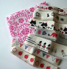ribbon fabric wheee new fabrics and some japanese ribbon sew tara