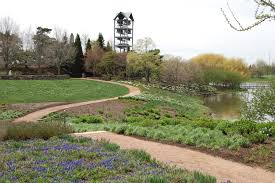 Botanical Gardens Chicago Hours An Early May Walk Through The Chicago Botanic Garden Gardeninacity