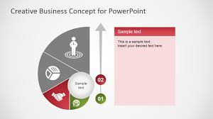 creative business concept for powerpoint slidemodel