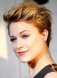 short wavy pixie hair short layered hairstyle ideas for 2017 new haircuts to try for