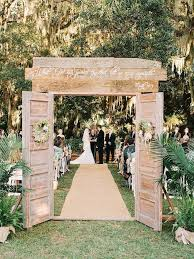 outside wedding ideas outdoor wedding ideas that are easy to modwedding outside