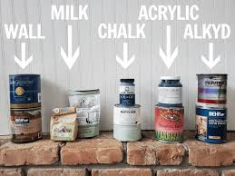 what is the best type of paint to use on slate best type of paint for furniture refresh living