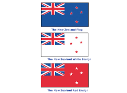Flag New Zealand New Zealand Flags U2013 The Adventures Of Pelorus Jack