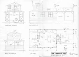 Houseboat Floor Plans by A Sneak Peek Into The World U0027s First Houseboat Design Contest