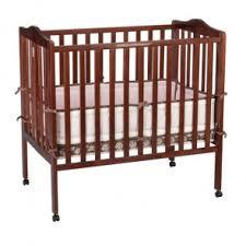 Mini Portable Cribs Portable Baby Cribs Cribs On Wheels Bambibaby