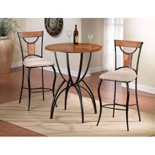 High Bistro Table Bistro Table Set Review Pacifico Black With Copper Highlights 42