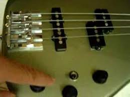 1984 87 fender jazz bass special japan youtube