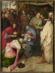 Pieter Bruegel Blind Leading The Blind Pieter Bruegel The Elder C 1525 U20131569 Art Uk