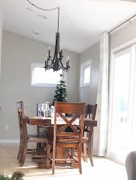 Kitchen Chandelier It S A Grandville New Kitchen Chandelier Goodbye Swag