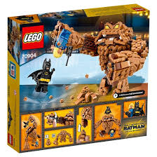 lego batman movie clayface splat attack 70904 target