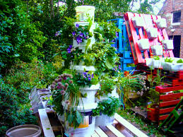Vegetables For Container Gardening by Vertical Container Gardening U2013 Container Gardening