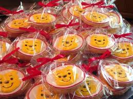 winnie the pooh baby shower decorations a christmas baby shower ideas