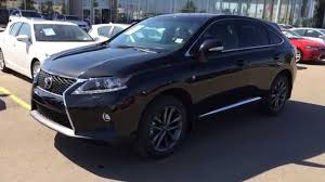 lexus nx for sale ct 2015 lexus rx 350 awd 4dr f sport starlight black mica f sport