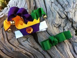 mardi gras collar etsy mardi gras jester hat ribbon sculpture set by patyg13 on etsy 6 50
