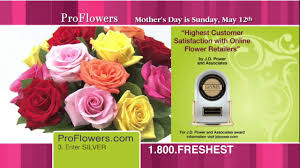 flowers coupon code proflowers tv commercial with promo code