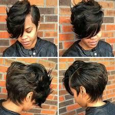 shortcut for black hair 75 fabulous african american short hairstyles
