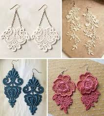 easy earrings 45 easy and unique diy earrings ideas for all the jewelry