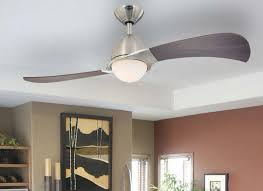 Contemporary Ceiling Fan Light Modern Contemporary Ceiling Fans Providing Design To Your Intended