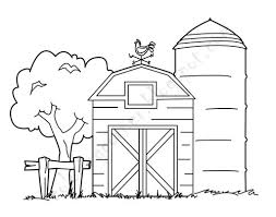 Good Barn Good Barn Coloring Page 28 About Remodel Coloring Pages For Kids
