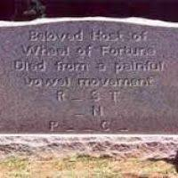 gravestone sayings scary tombstone epitaphs divascuisine
