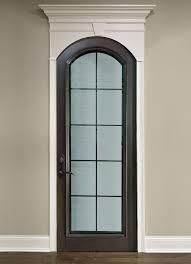 Interior Doors Solid by Interior Door Custom Single Solid Wood With Espresso Finish