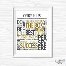Bedroom Wall Decor Sayings Office Wall Art Motivational Wall Decor Inspirational Quote