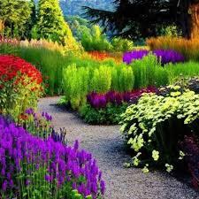 124 best big beautiful gardens images on pinterest beautiful