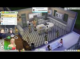 dinner party music why aren u0027t the sims eating together it u0027s a dinner party pics