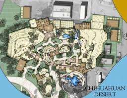 el paso zoo reptile house aza master plan zoo design landscape