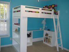 Free Do It Yourself Loft Bed Plans by Double Loft Bed Plans Ainsley U0027s Room Pinterest Double Loft